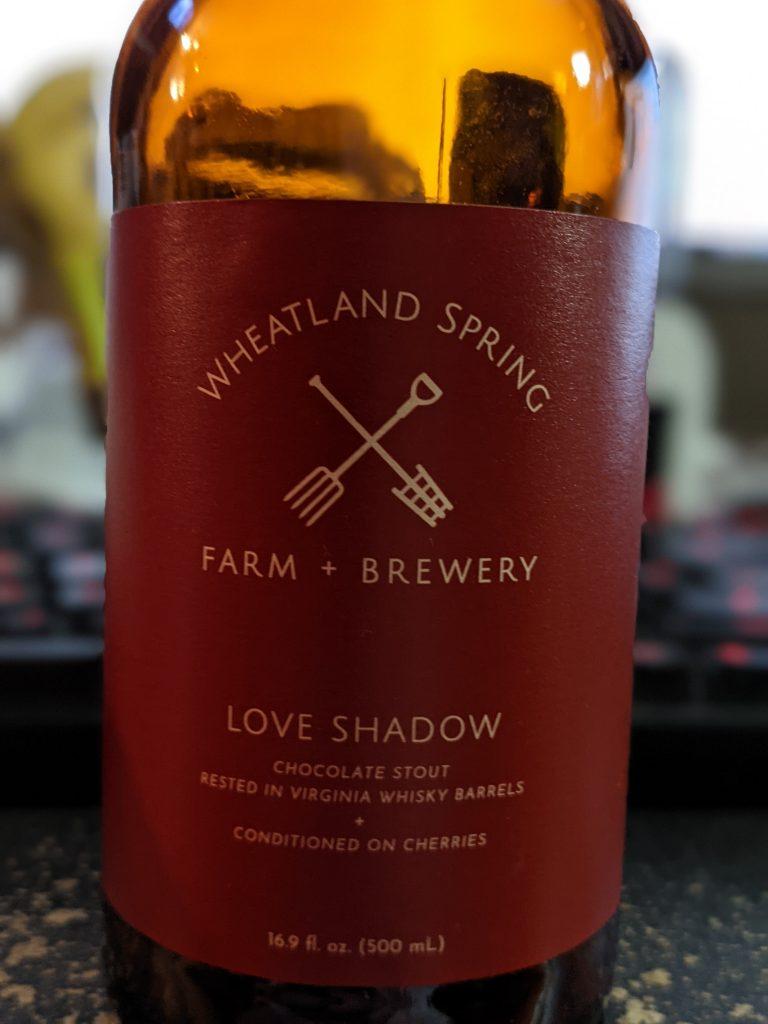 Love Shadowf
